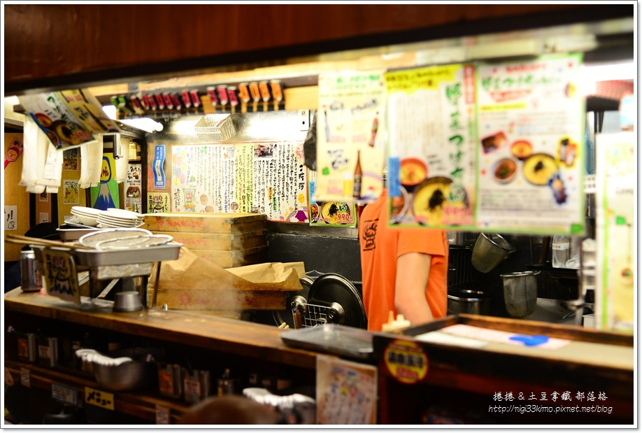 九州江格拉拉麵09