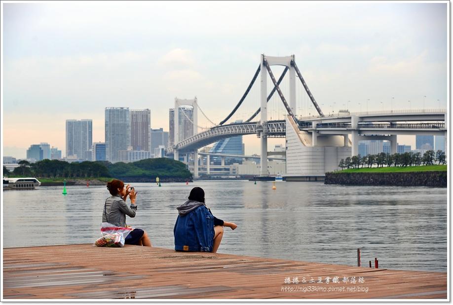 御台場海濱公園01.JPG