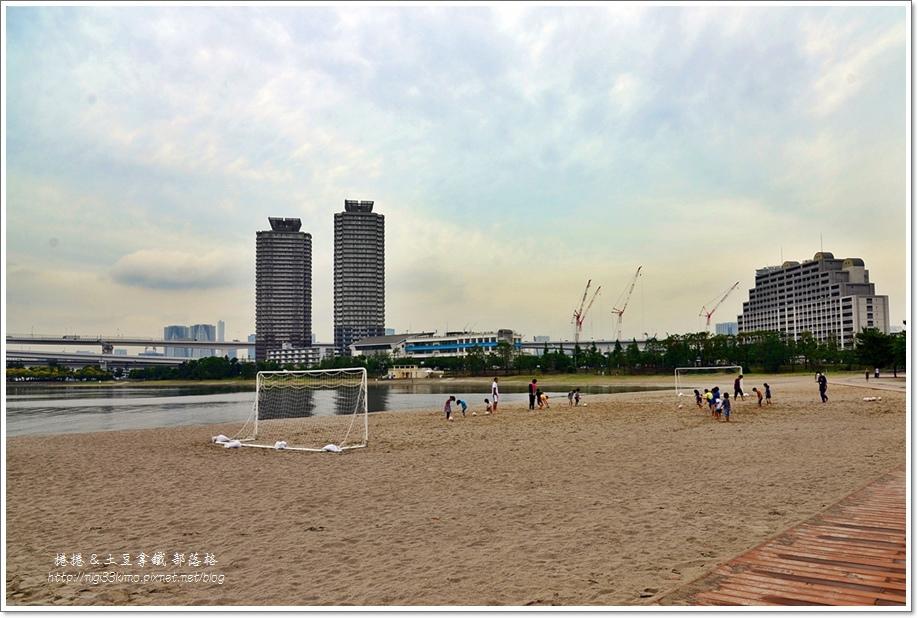 御台場海濱公園16.JPG