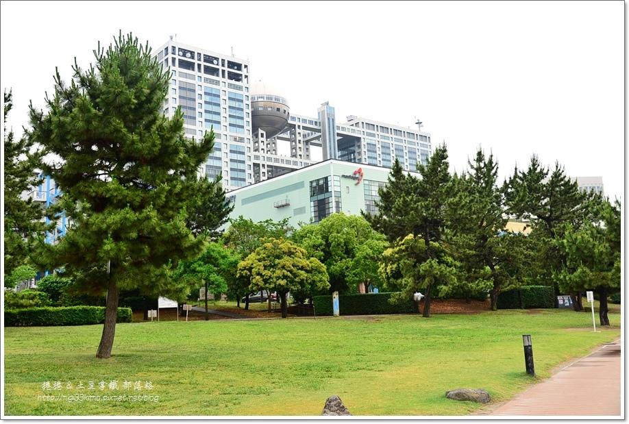 御台場海濱公園18.JPG