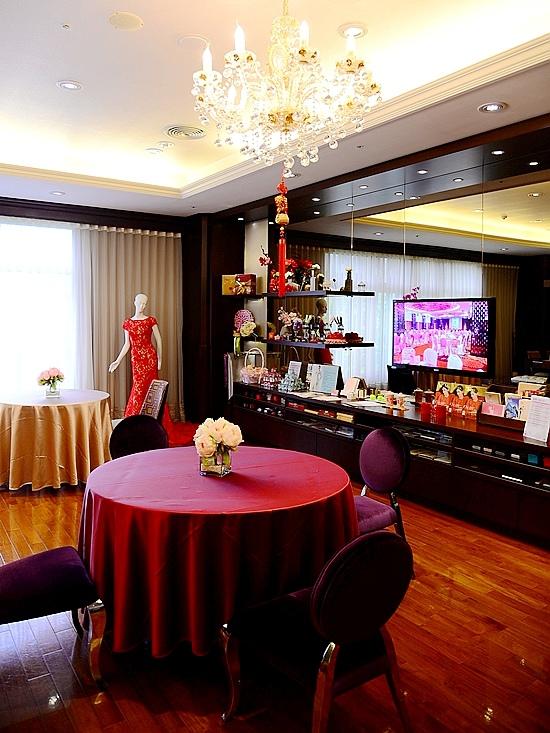 福華飯店7