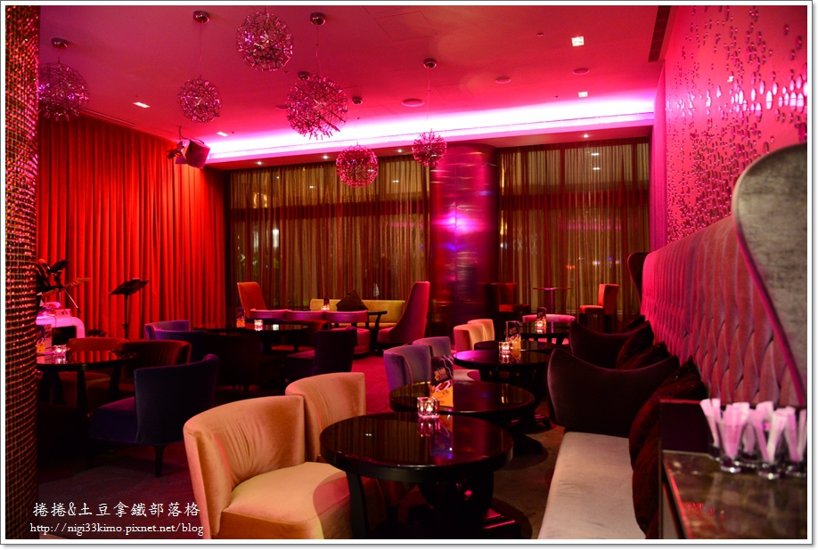 福華飯店豪吧1