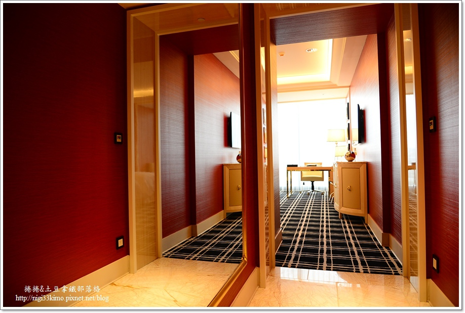林酒店房間1