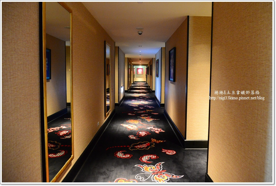 林酒店房間3