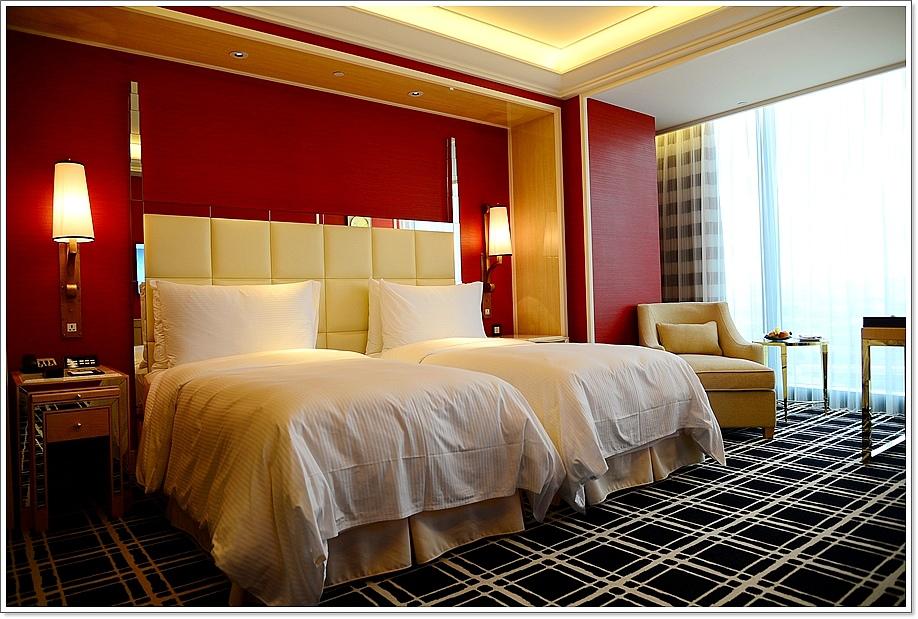 林酒店房間4