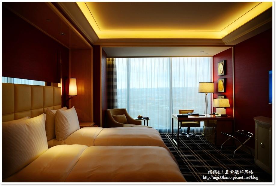 林酒店房間5