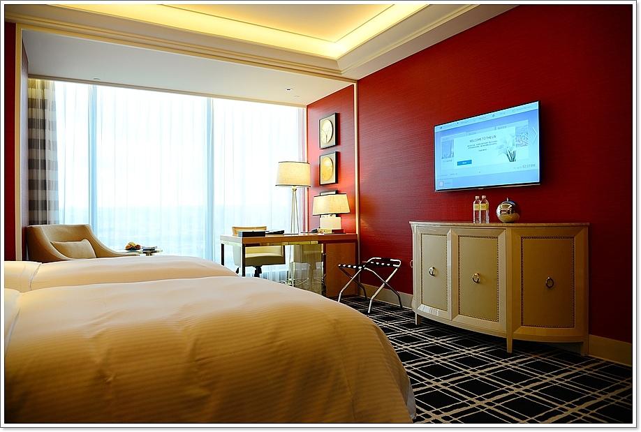 林酒店房間7