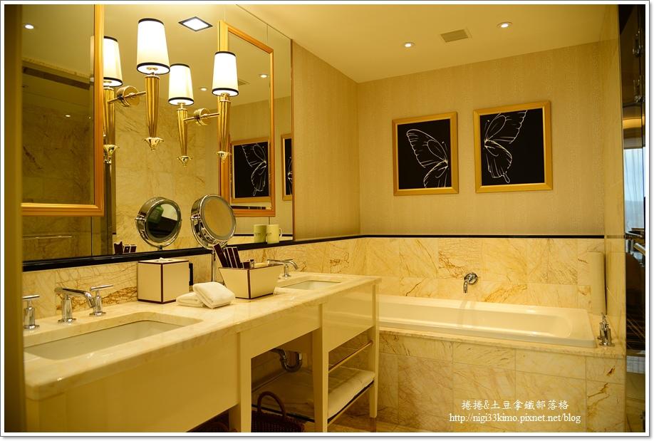 林酒店房間8