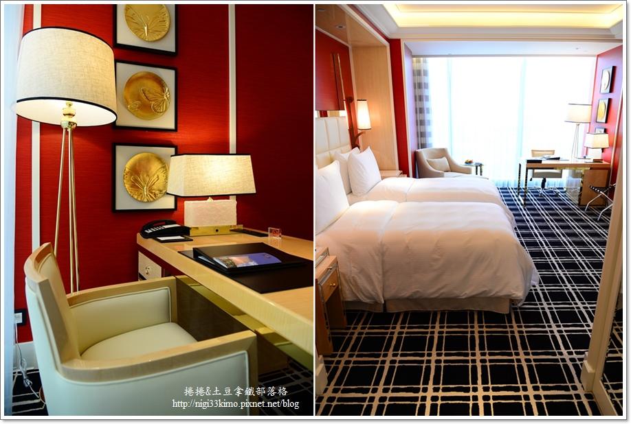 林酒店房間12