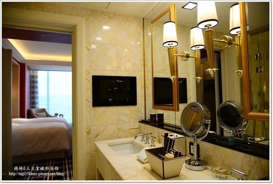 林酒店房間15