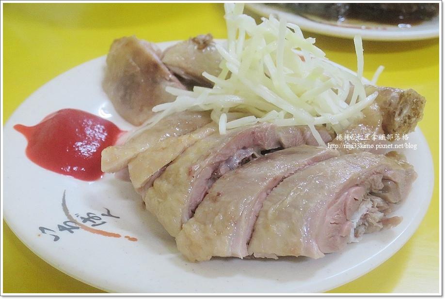 七賢鴨肉飯7