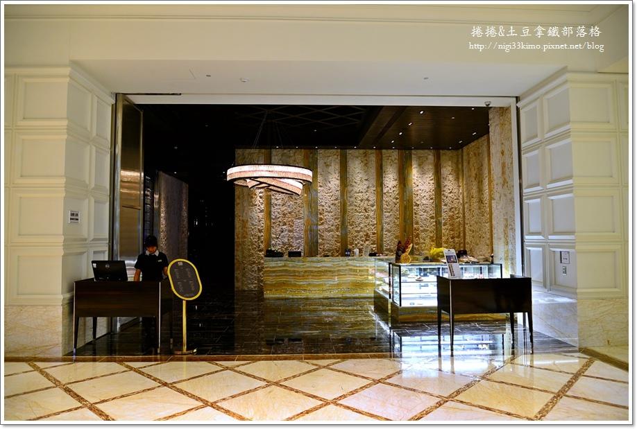 林酒店日料晚餐01