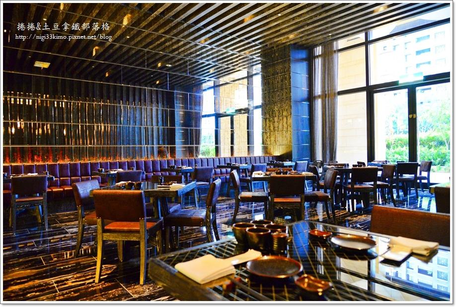 林酒店日料晚餐04