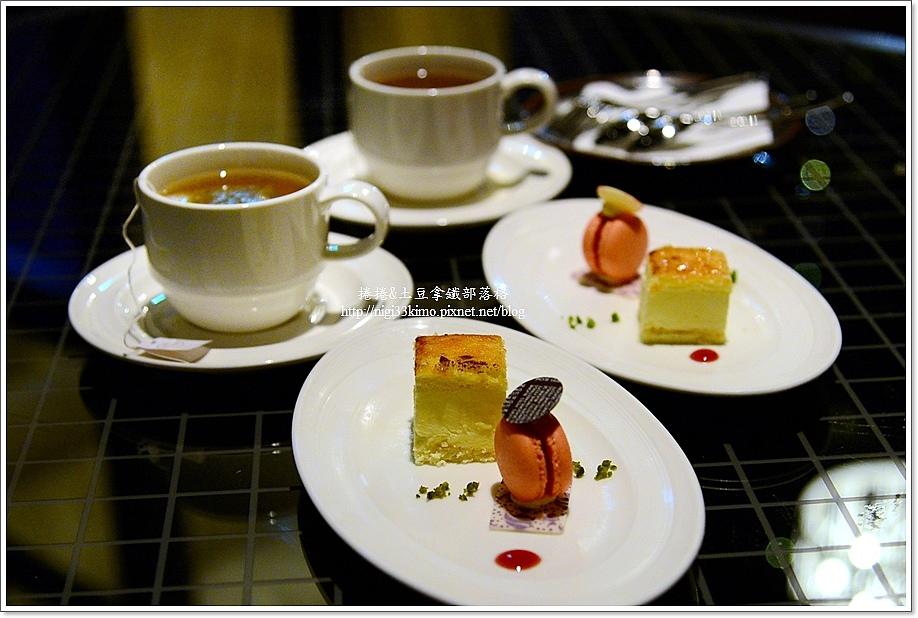 林酒店日料晚餐09
