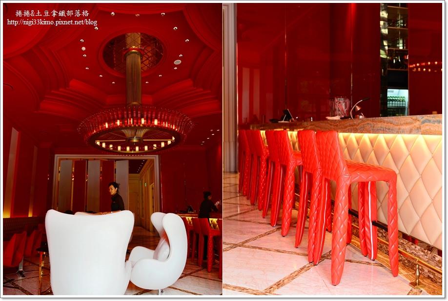 林酒店下午茶3