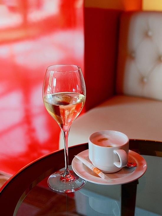 林酒店下午茶6