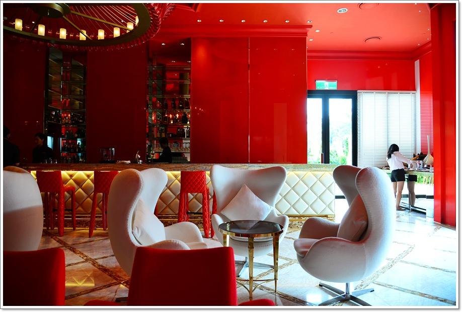 林酒店下午茶7
