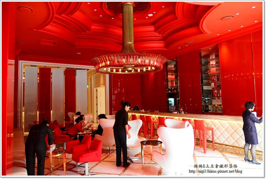 林酒店下午茶8