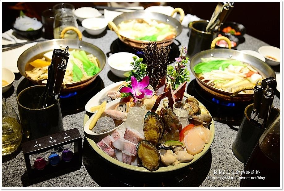 金荷涮涮鍋11