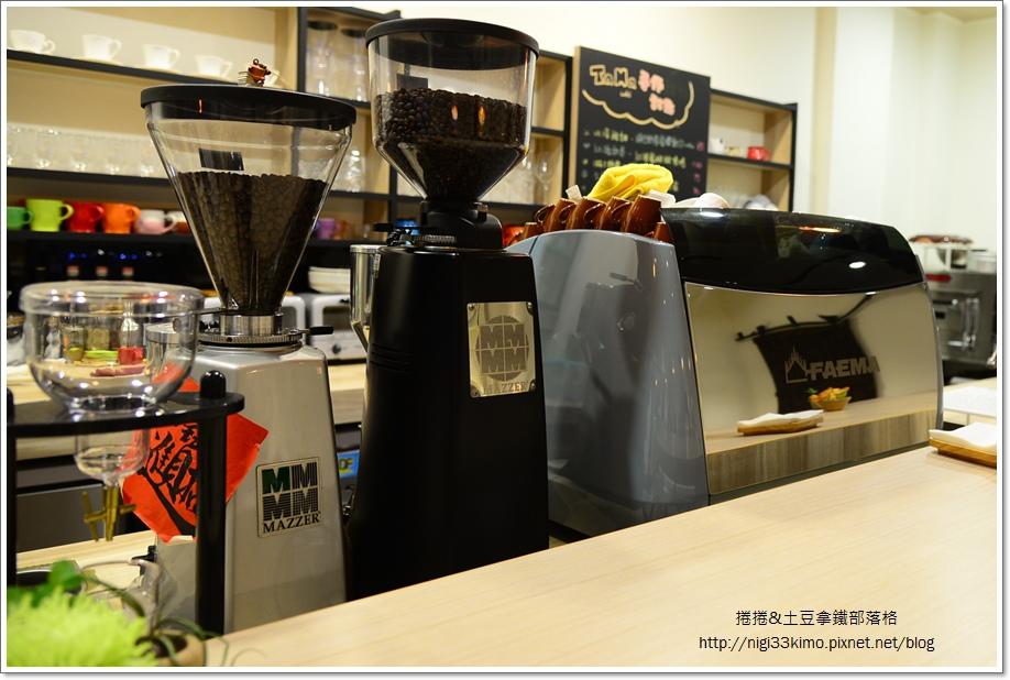 TaMa cafe4