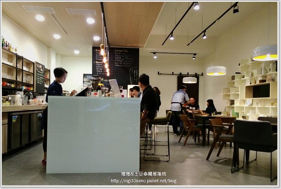 TaMa cafe11
