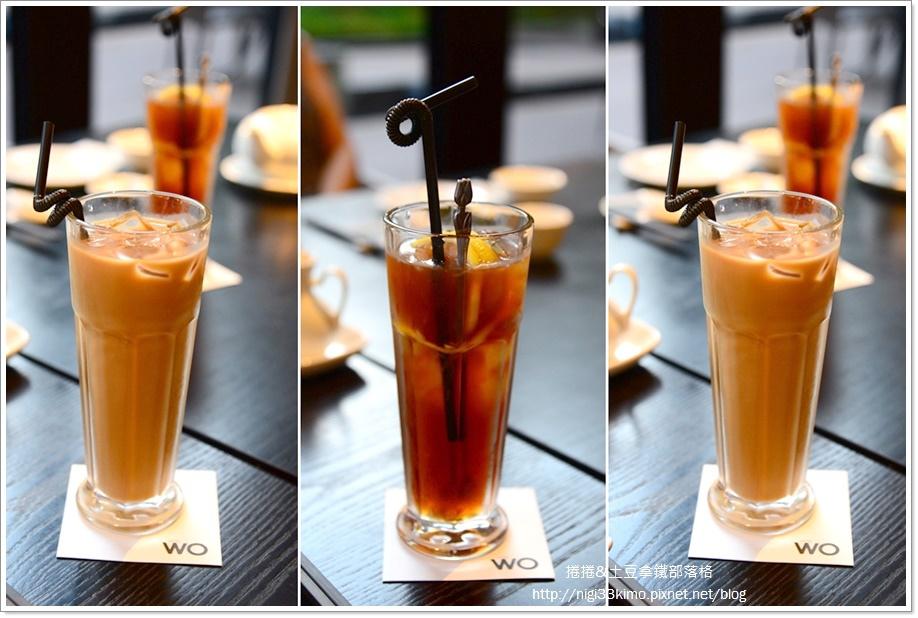 WO茶餐廳14
