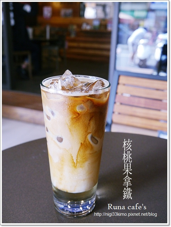 嚕娜咖啡6
