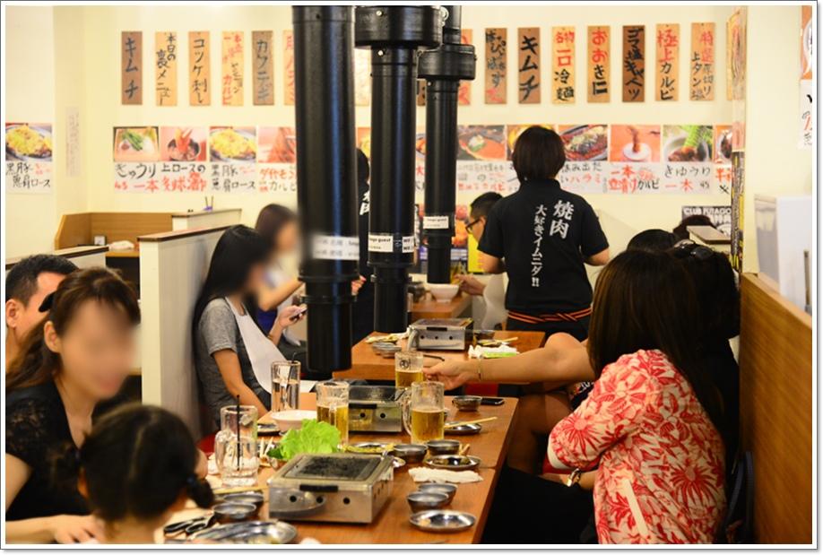 大阪燒肉6