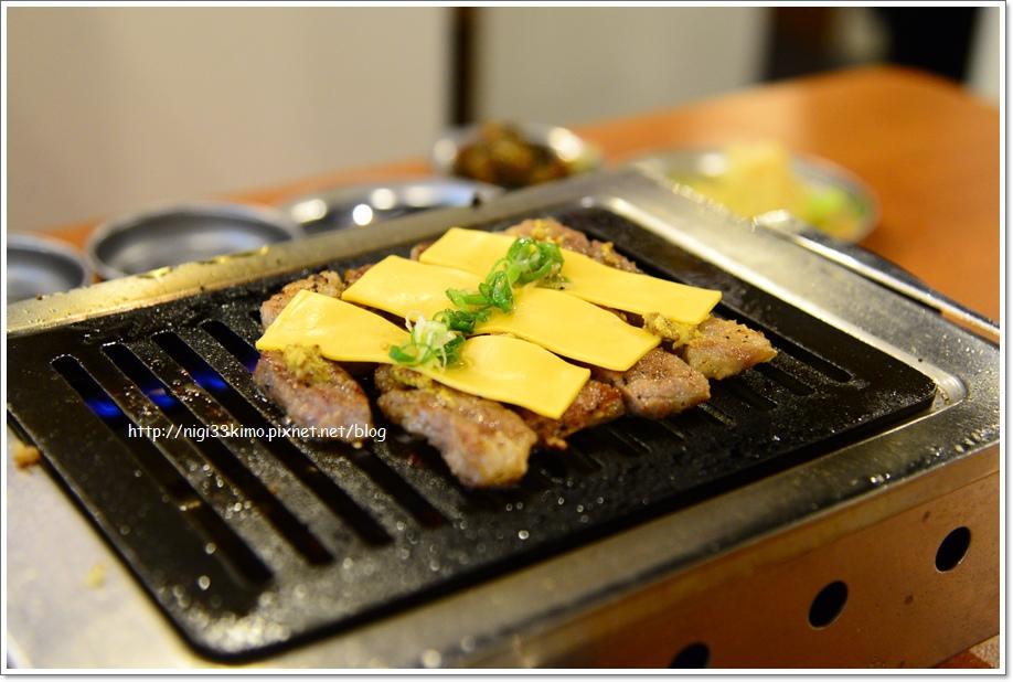 大阪燒肉9