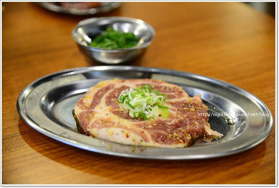 大阪燒肉15