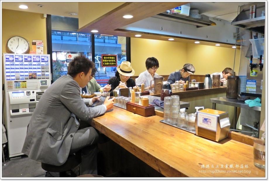 舍鈴atre上野店06.JPG