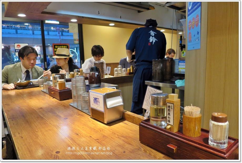 舍鈴atre上野店15.JPG