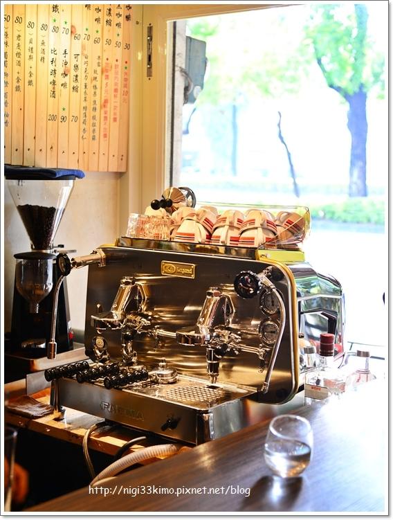 嚼事咖啡8