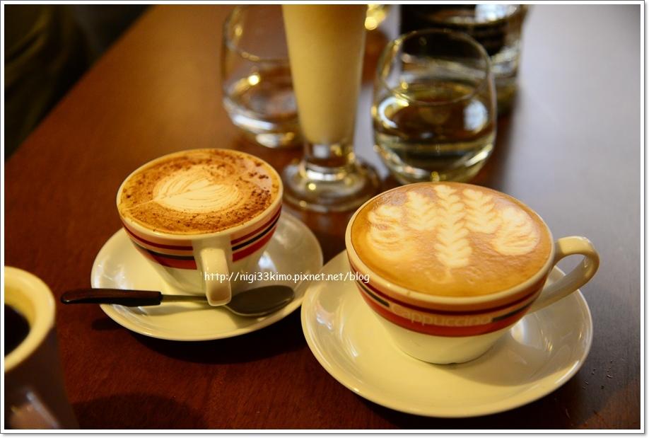 嚼事咖啡12