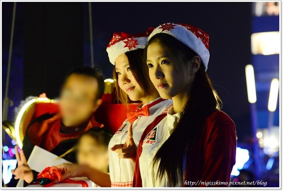 夢時代聖誕布置 (9)