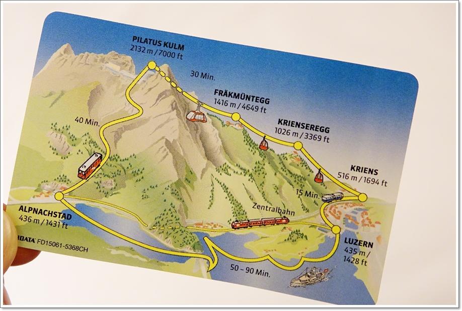 皮拉圖斯山1