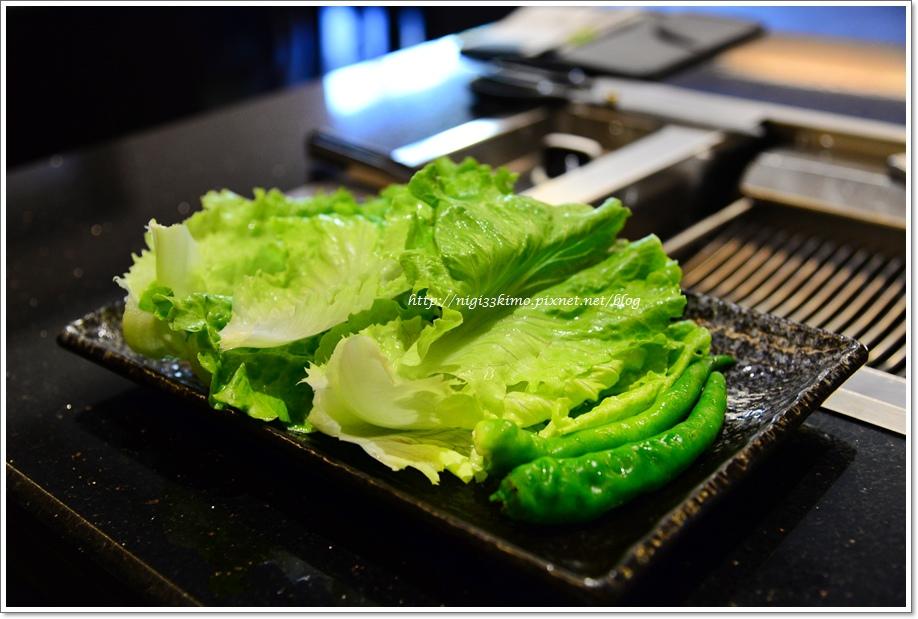 江南韓式料理8