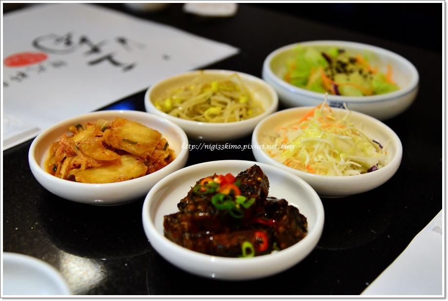 江南韓式料理10
