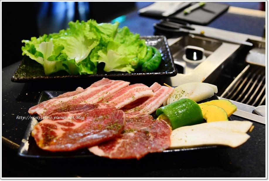 江南韓式料理11