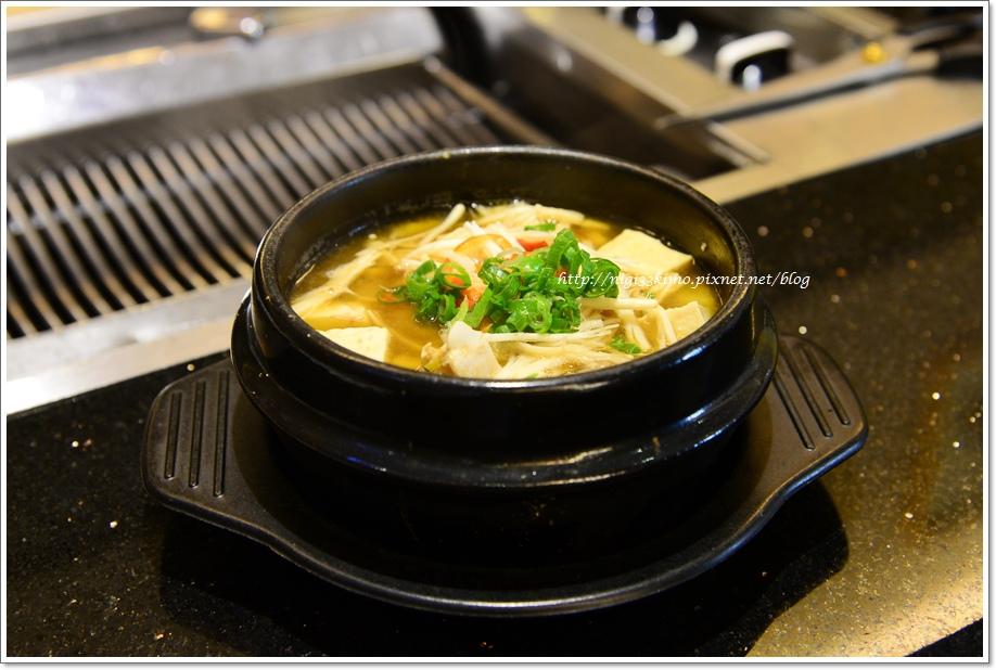 江南韓式料理12