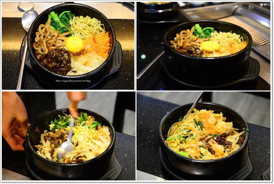 江南韓式料理13