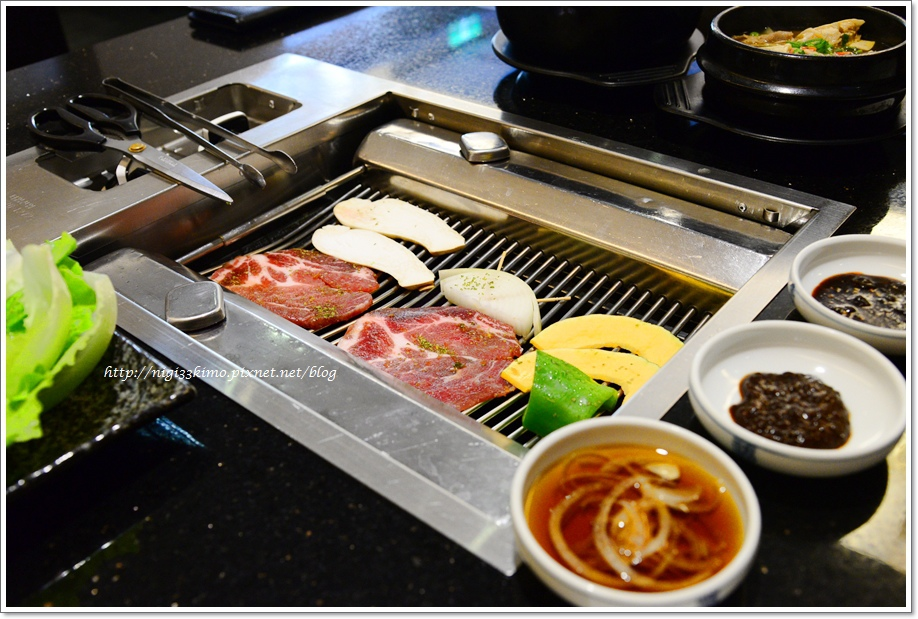 江南韓式料理14