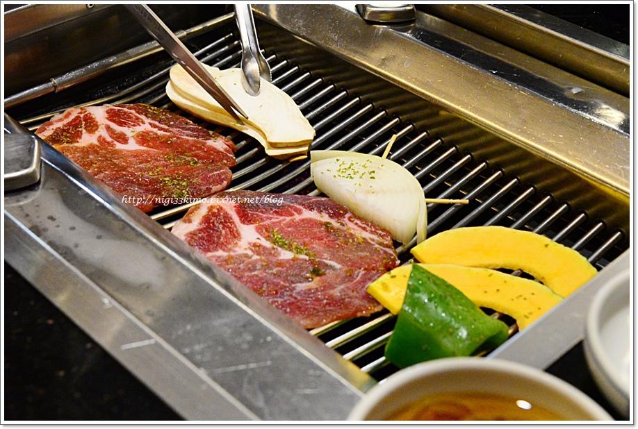 江南韓式料理15