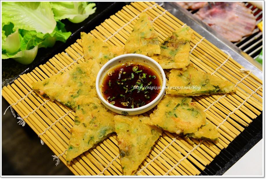 江南韓式料理16