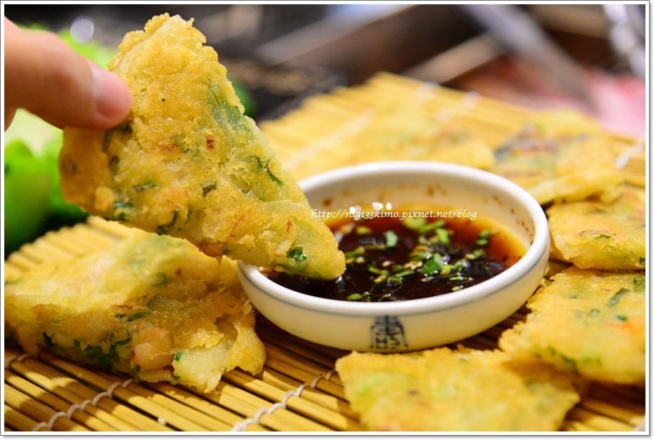江南韓式料理17
