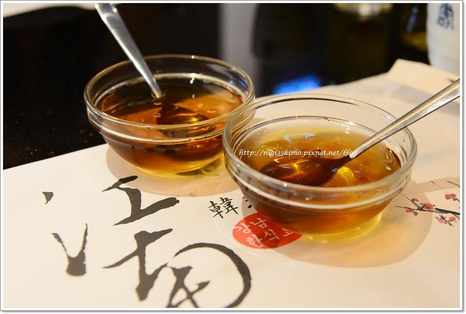 江南韓式料理21