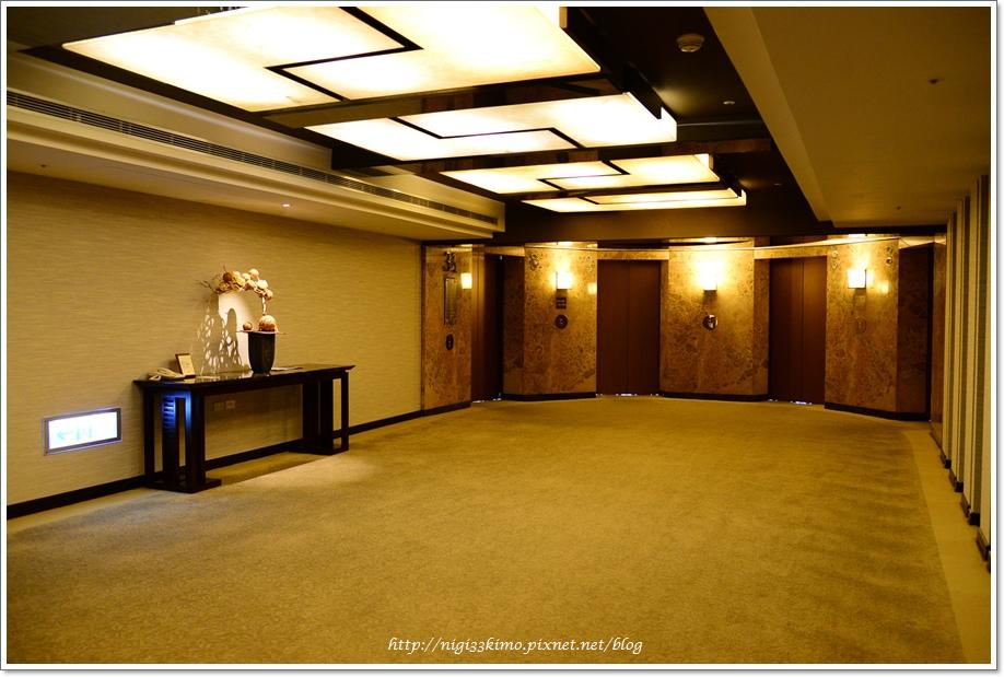 香格里拉房間3