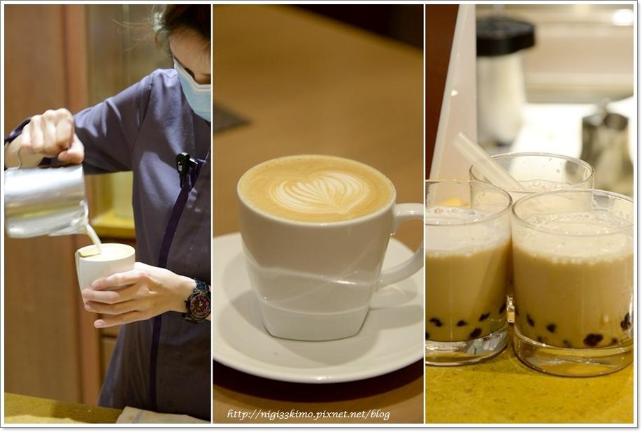遠東咖啡晚餐6