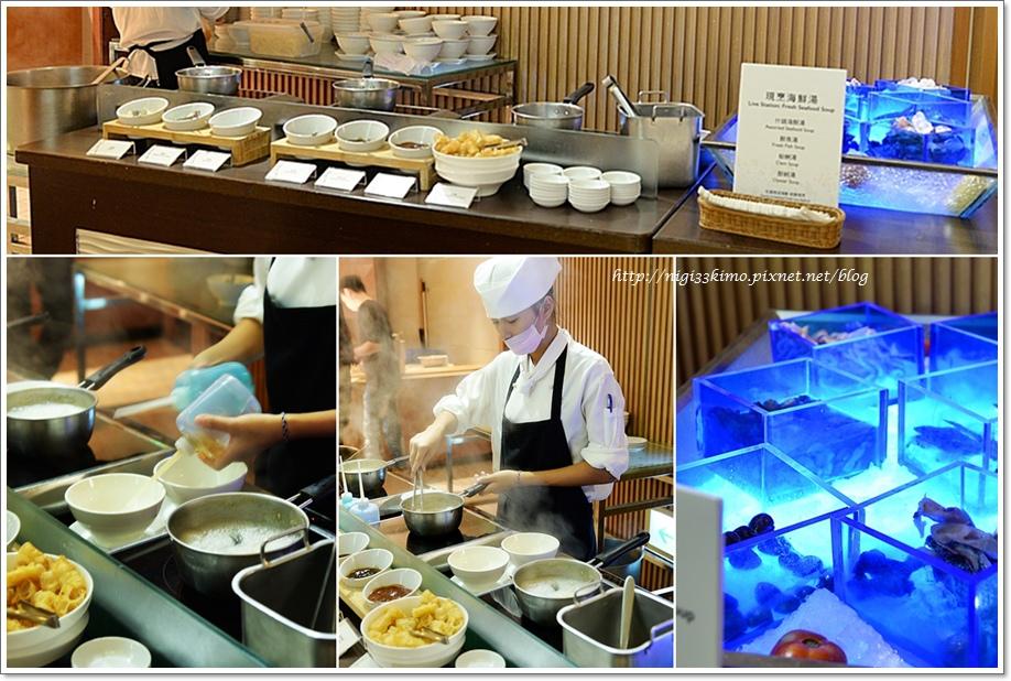 遠東咖啡晚餐9