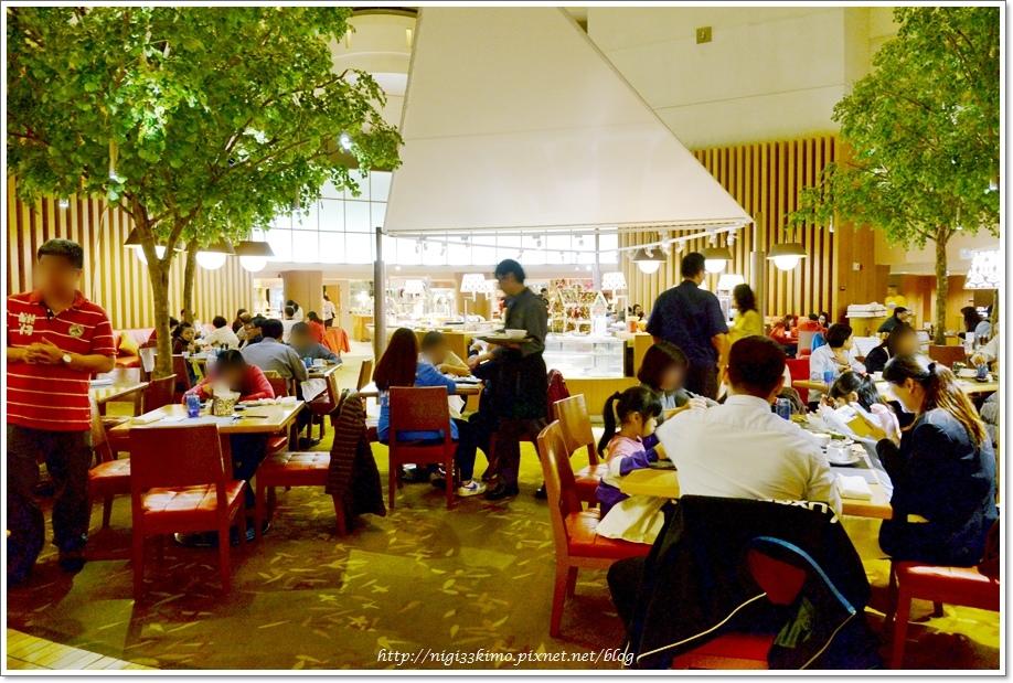 遠東咖啡晚餐25